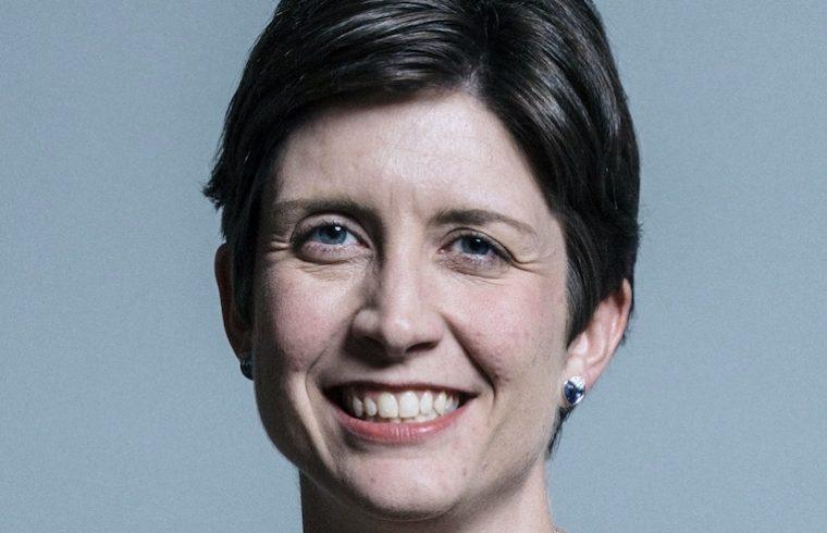 Alison Thewlis SNP MP