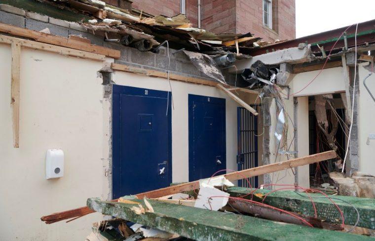 Inverness_Castle_Cell_Demolition