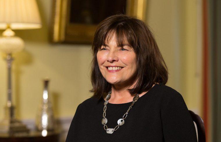 Jeane Freeman SNP MSP