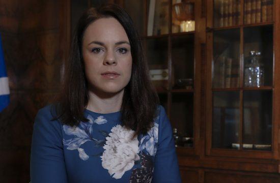 Kate Forbes SNP MSP