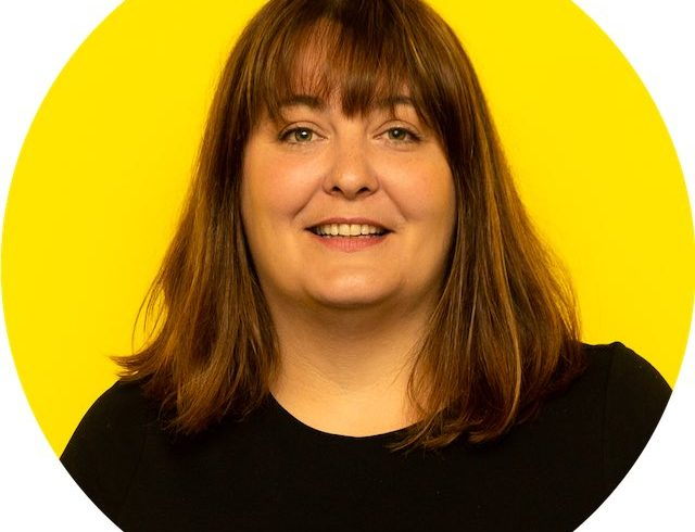 SNP MSP Ruth Maguire